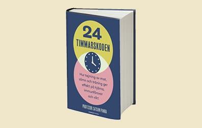 24 Timmarskoden